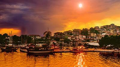 Halkidiki Neos Marmaras