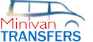 Minivan Tranfers Thessaloniki